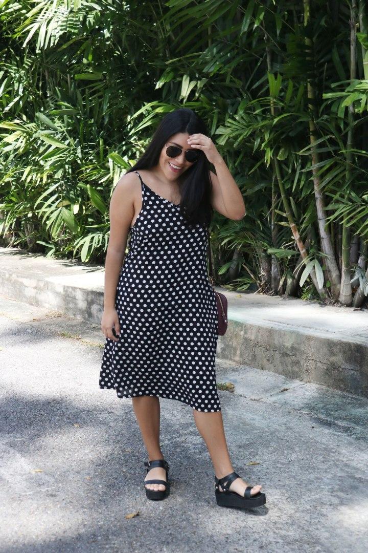 vestido-de-puntos