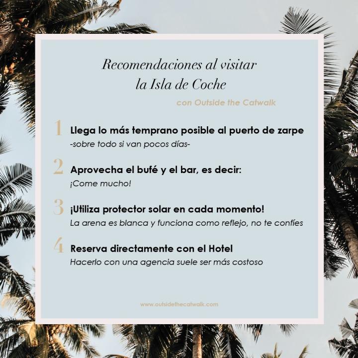 recomendaciones-isla-de-coche-Venezuela