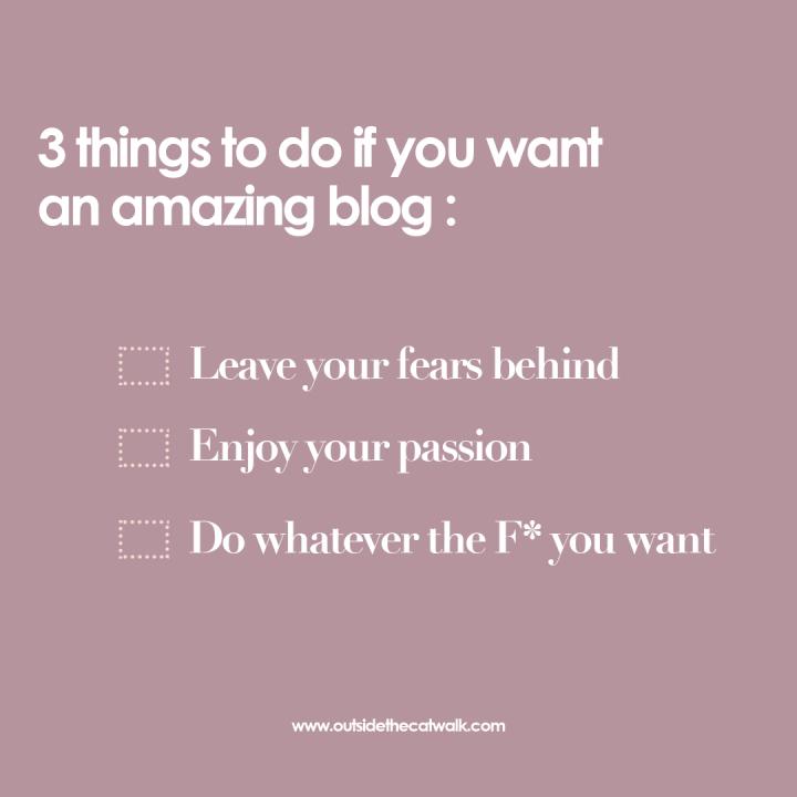 ten un blog exitoso